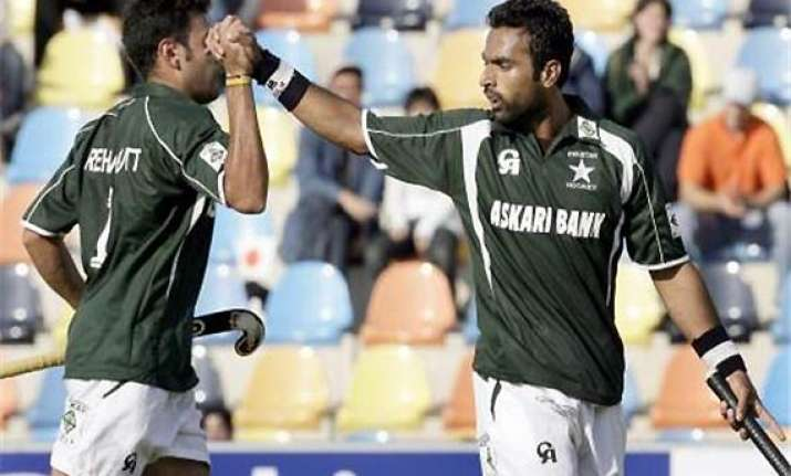 pakistan thrash brunei 18 0 in asia cup junior hockey