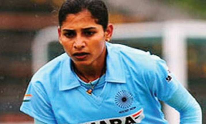 hockey india names indian women team for 3rd asian hockey