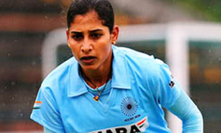 ritu to lead india in champions challenge 1