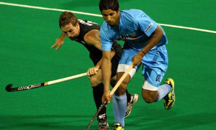 rupinder pal walmiki likely to be axed from olympic hockey
