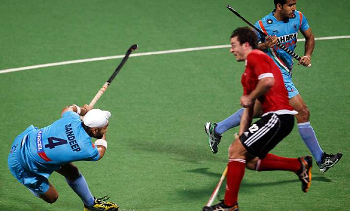 india s olympic prospects brighten enters final beating