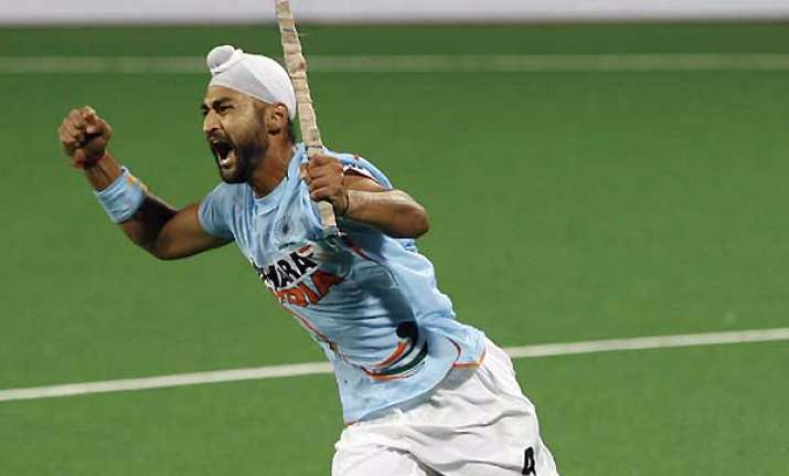 sandeep sunil star in india s 7 4 victory over south africa
