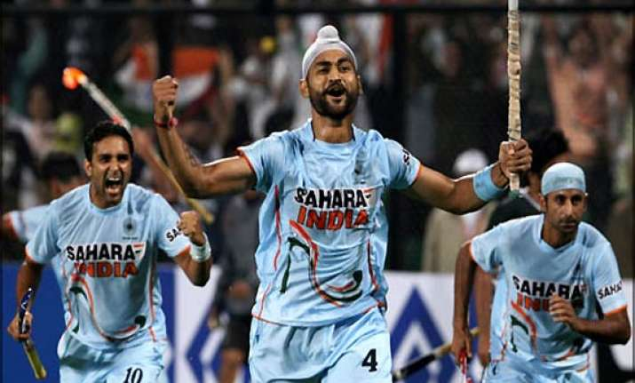top indian players for world series hockey from dec 15