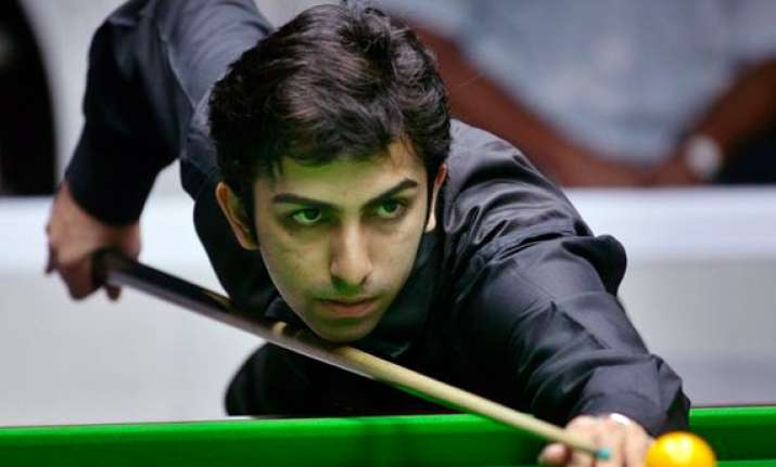 advani loses in semifinals of world billiards championship