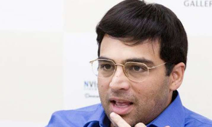 anand says he has no plans to retire soon