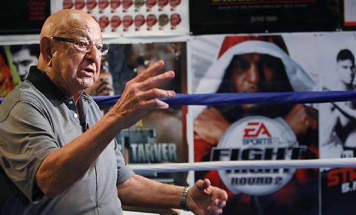 angelo dundee dead at 90