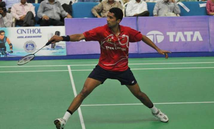 arvind bhat out of new zealand open