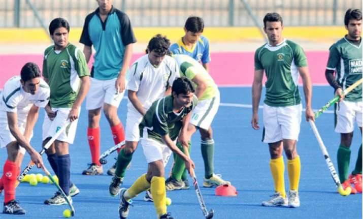 asia cup hockey begins aug 24 india pak in different groups