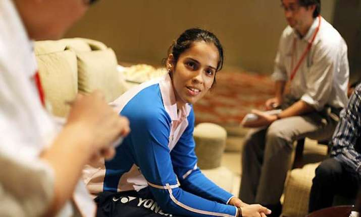 athletes have told me they knowingly take banned drugs saina