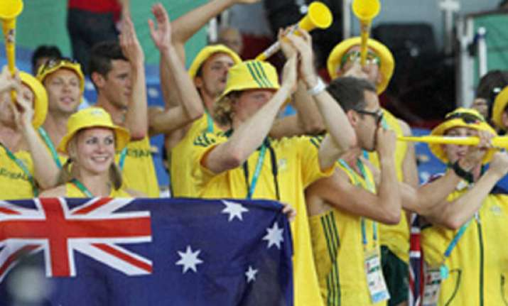 aussies create own war room for olympics