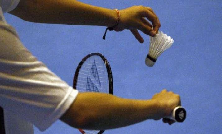 bpl record entries for bangalore badminton meet