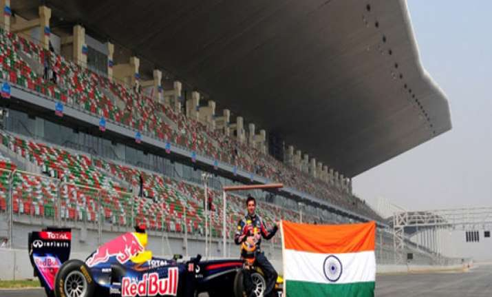 better promotion needed for indian gp