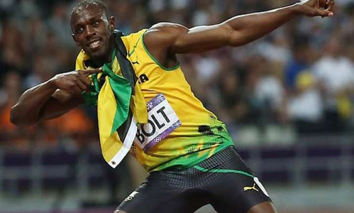 bolt not included in powerful jamaican squad