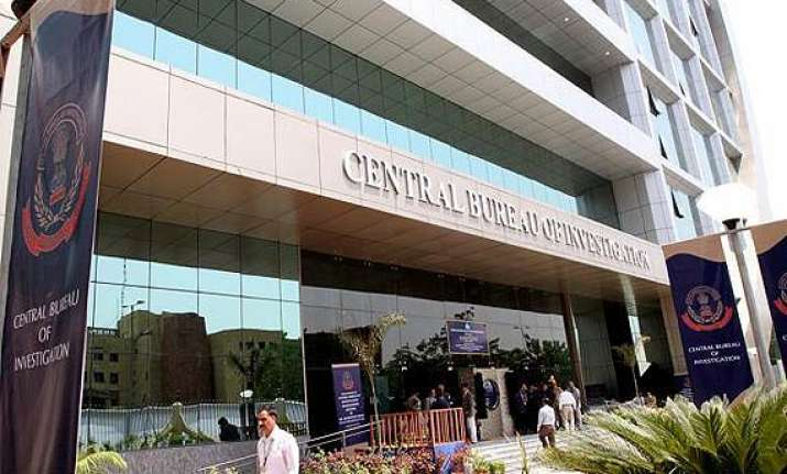 cbi sets up special unit to probe sports rleated crimes