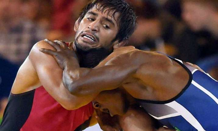 cwg 2014 indian grapplers win four silver and one bronze