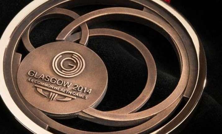 cwg 2014 judoka sunibala makes bronze medal round of women