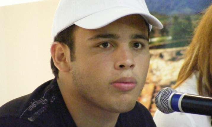 chavez jr. tests positive for pot after vegas bout