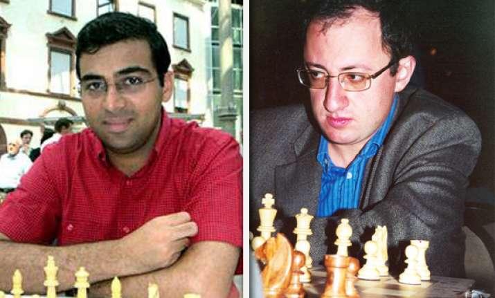 chennai to host world chess championship title