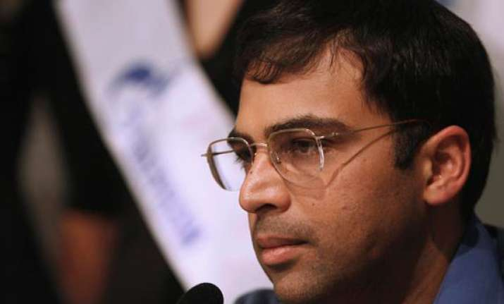 chess strategies can be used to create future leaders anand