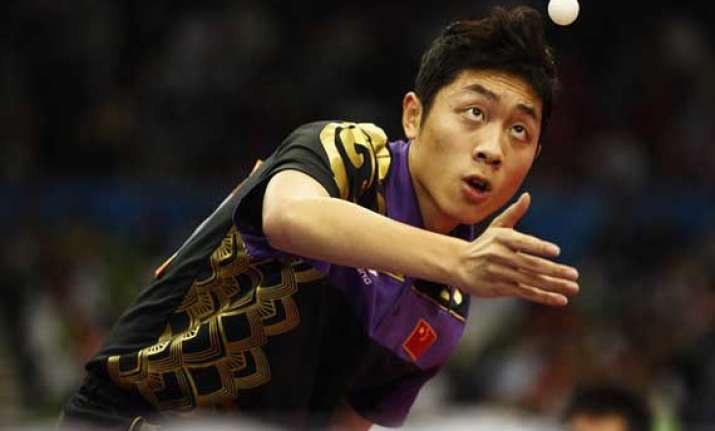 china s xu xin justifies seeding wins men s tt world cup