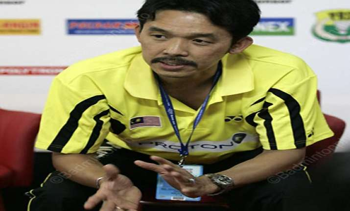 chong wei missed his best chance at worlds malaysian coach