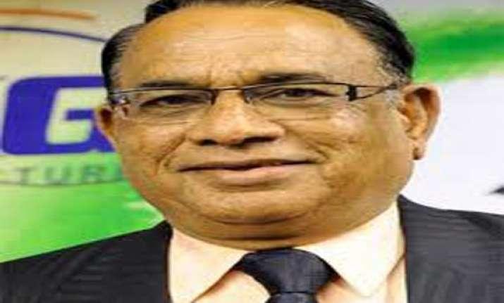 choudhary retained as asian tt treasurer