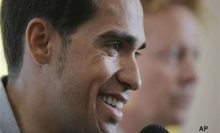 contador motivated for tour clash against froome