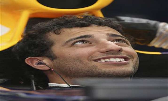 court rejects red bull appeal for ricciardo