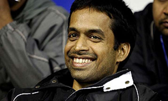 court says gopichand running private academy is against