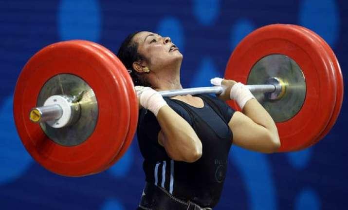 delhi hc allows weightlifter monika devi to participate in