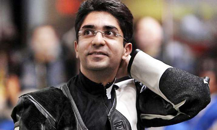 demand for bharat ratna to abhinav bindra