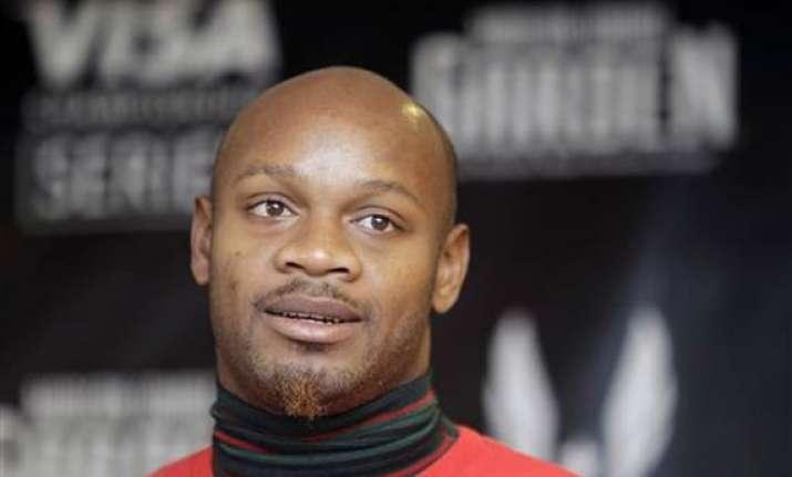 doping ban for jamaican sprinter asafa powell