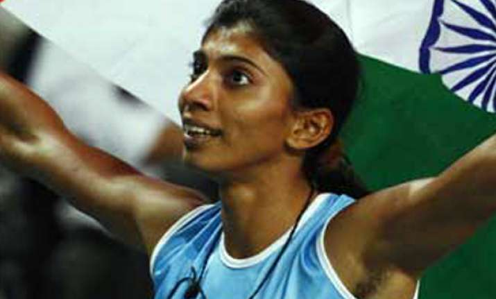 doping ashwini priyanka s b samples also test positive