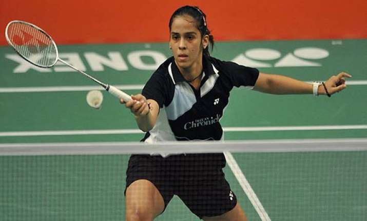 expecting positive results from saina pullela gopichand