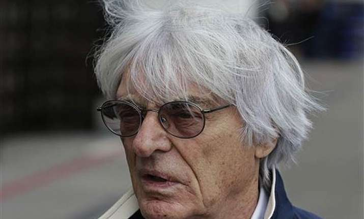 f1 boss bernie ecclestone goes on trial in bribery case