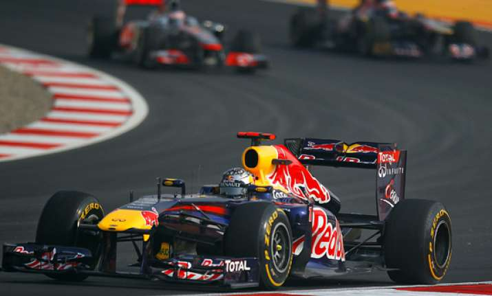 f1 may generate rs 90k crore revenue in next 10 years