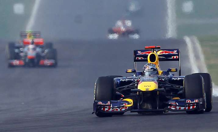 f1 organizers aim to popularize racing in india