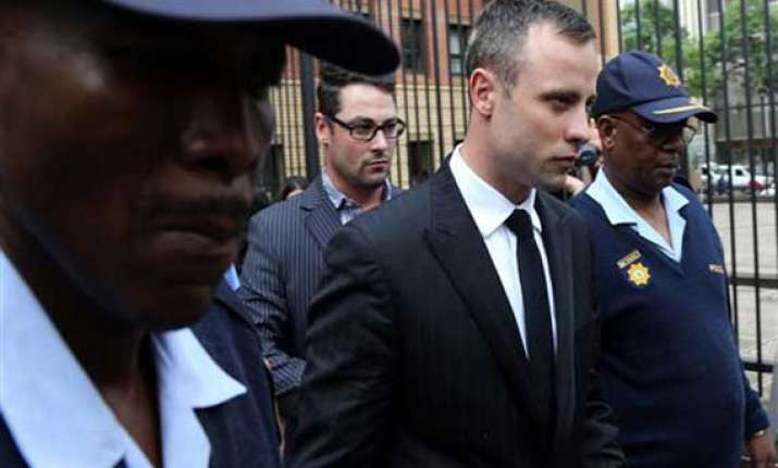 forensic expert faulted at pistorius trial