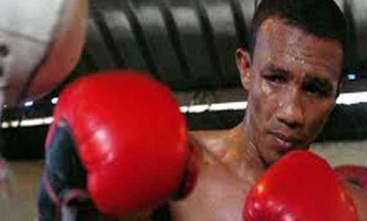 former boxing world champion killed in venezuela