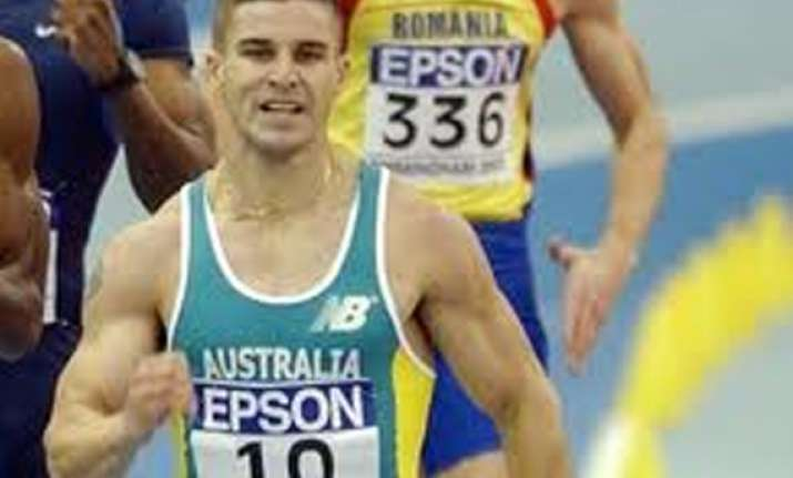 former olympic sprinter dies in car accident