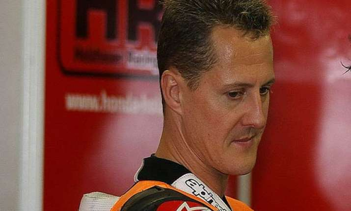 full recovery for michael schumacher unlikely experts