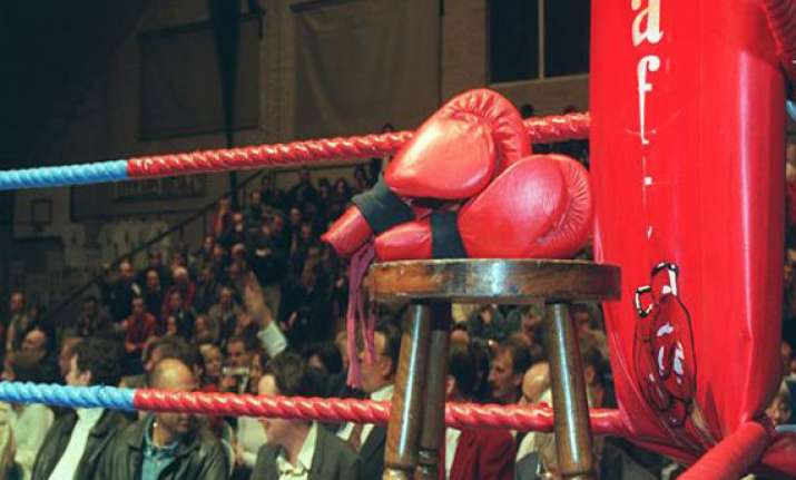 global boxing body snubs indian amateur boxing federation