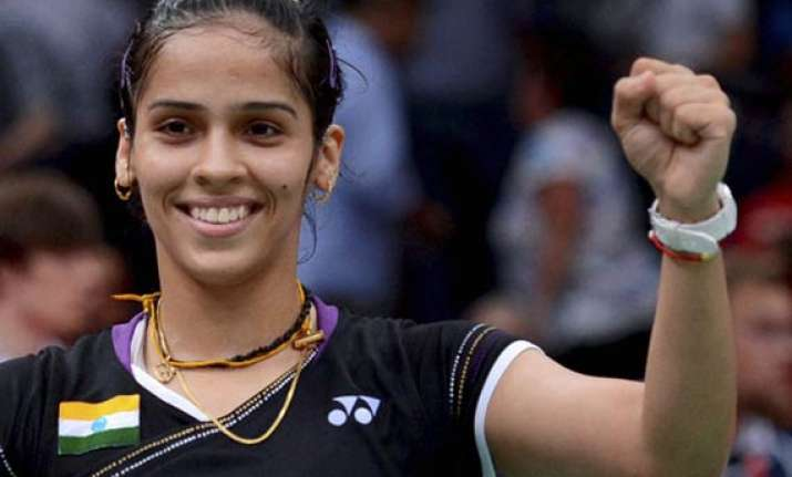 good chances of india making uber cup quarters saina