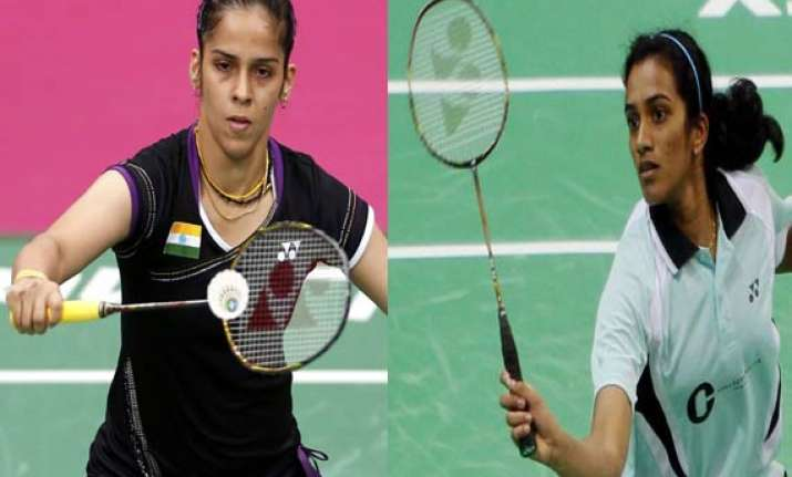 home shuttlers face tough draws at india open