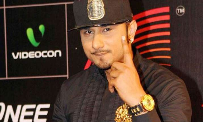 honey singh to bring boxing league to india in october