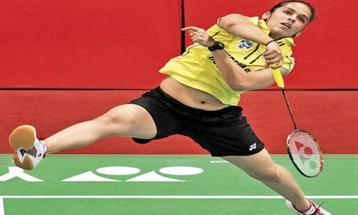 ibl saina nehwal s hyderabad hotshots storms into final