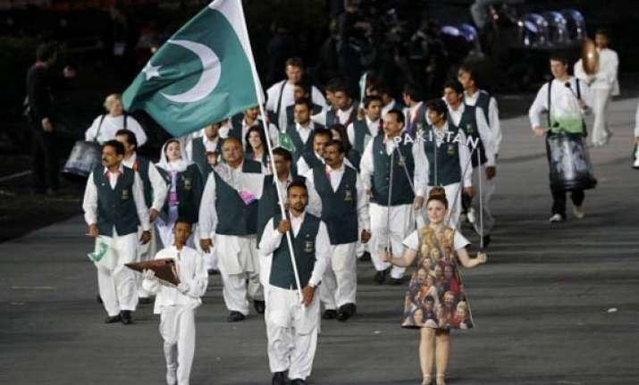 ioc warns pakistan of possible suspension