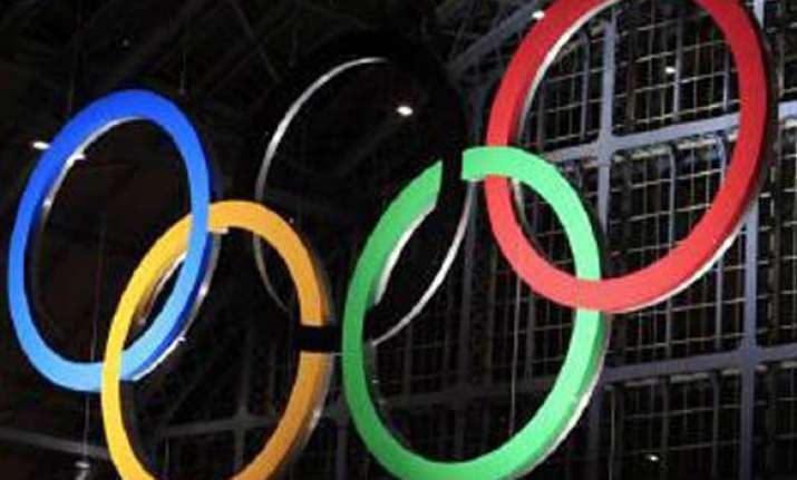 ioc adopts no needles policy for london games