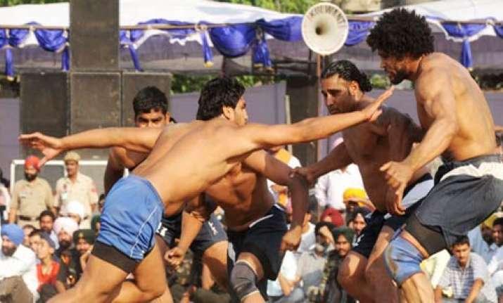 ipl inspires kabaddi league in india