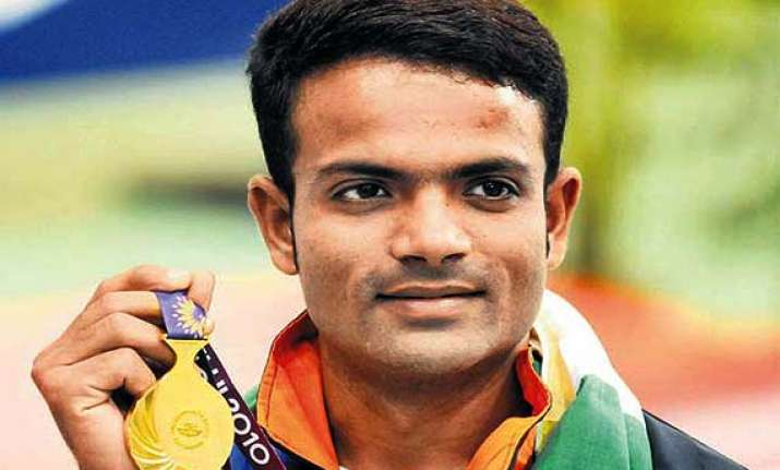 india riding on olympic glory to conquer glasgow cwg